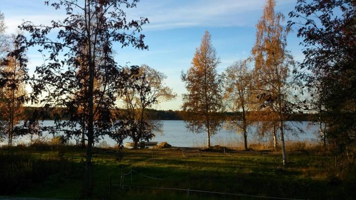 Sjön Danstorp